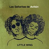 Little Wing by Las Señoritas De Aviñón