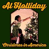 Christmas in America de Al Holliday