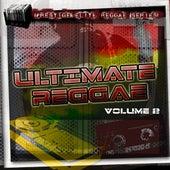 Ultimate Reggae Vol 2 by Various Artists
