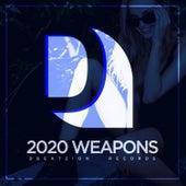 2020 Weapons von Various Artists