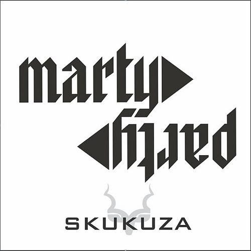 Skukuza by Marty Party