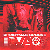 Christmas Groove, Vol. 4 de Various Artists