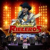 Live Conciertos Vip 4K: El Primo Manolo y Sus Rieleros de El Primo Manolo Y Sus Rieleros