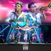 Conciertos Vip 4K: Grupo Que Nota (Live) von Grupo Que Nota