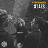 Stars von Etheropians