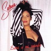 Entré A Mi Mundo de Selena