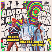 Paz, Amor e Grave by Ruxell