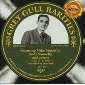 Grey Gull Rarities 1924-1930 by Various Artists