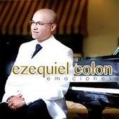 Emociones de Ezequiel Colón
