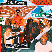 Almost Normal by Lil Poppa