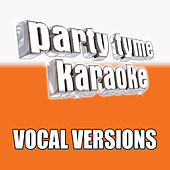 Billboard Karaoke - Top 10 Box Set, Vol. 2 (Vocal Versions) di Billboard Karaoke