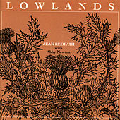 Lowlands by Jean Redpath