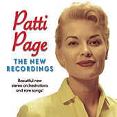 Patti Page The New Recordings (Re-Orchestrated) von Patti Page