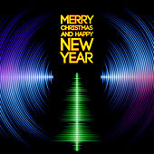 Merry Christmas And Happy New Year von Various Artists