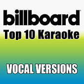 Billboard Karaoke - Beatles Top 10, Vol. 2 (Vocal Versions) de Billboard Karaoke