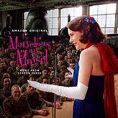 The Marvelous Mrs. Maisel: Season 3 (Music From The Prime Original Series) von Various Artists