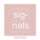 Signals (Remixes) von Zalagasper