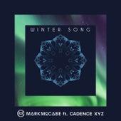 Winter Song de Mark McCabe