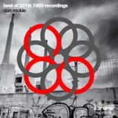 Best of 2019 - 1980 Recordings by Dan McKie