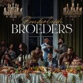 Broeders (Extended) de Broederliefde
