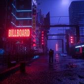 Billboard de Jonas Blue & Tifa Chen