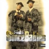 Sincebabies by Urkwrk Fam.O.E.