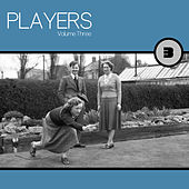 Players, Vol. 3 by Various Artists