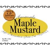 Maple Mustard von Maple Mustard