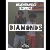 Diamonds de BryGotBandz