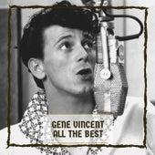 All the Best de Gene Vincent
