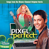 Pixel Perfect (Original TV Movie Soundtrack) de Various Artists