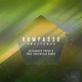 Angetenar (Alexander Popov & Paul Oakenfold Remix) von Rompasso