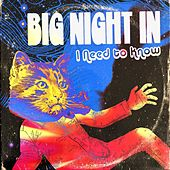 I Need to Know de Big Night In