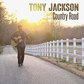 Country Road von Tony Jackson