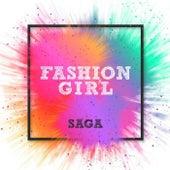 Fashion Girl de Saga
