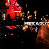 Heartbreak Town by Ronnie McCoury