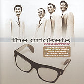 The Crickets Collection (Complete Coral Singles) by The Crickets