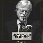 All The Best by Gerry Mulligan