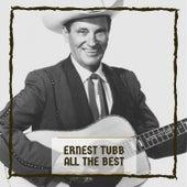 All The Best de Ernest Tubb