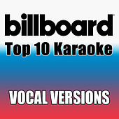 Billboard Karaoke - Beatles Top 10, Vol. 1 (Vocal Versions) de Billboard Karaoke