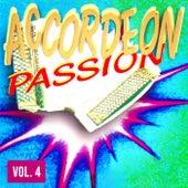Accordéon passion, Vol. 4 by Multi Interprètes