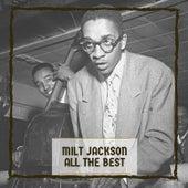 All The Best di Milt Jackson