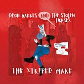 The Striped Mare di Deon Bakkes and the Stolen Horses