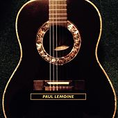 The One You Love by Paul LeMoine