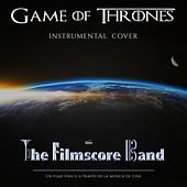 Game of Thrones Main Theme by The Filmscore Band