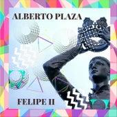 Felipe II de Alberto Plaza