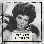 All The Best von Eartha Kitt