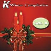 Kalambur Winter Collection Vol 11 de Sandro Sandri, The President, Check Up Twins, Pacetto