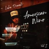 American Wino, Vol. 1 by Luba Dvorak