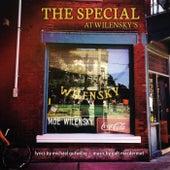 The Special at Wilensky's de Galt MacDermot